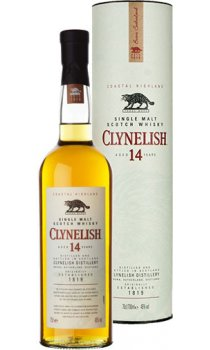 Clynelish - 14 Year Old