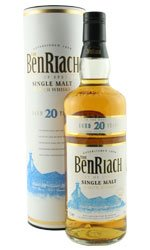 BenRiach - 20 Year Old