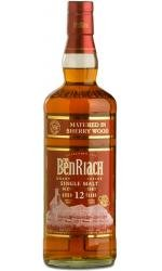 BenRiach - 12 Year Old Sherry Matured