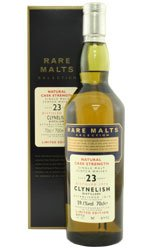 CLYNELISH - 23 Year Old
