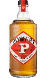 Powers - Gold Label