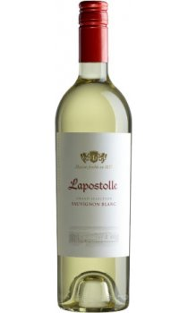 Casa Lapostolle - Grand Selection Sauvignon Blanc 2017