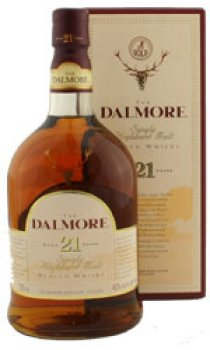 7e3dcb55d3c DALMORE - 21 Year Old   TheDrinkShop.com