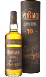 BenRiach - 10 Year Old Classic Speyside