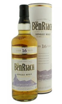 BenRiach - 16 Year Old