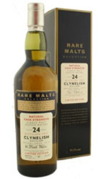 CLYNELISH - 24 Year Old