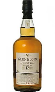 Glen Elgin - 12 Year Old
