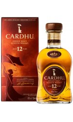 Cardhu - 12 Year Old