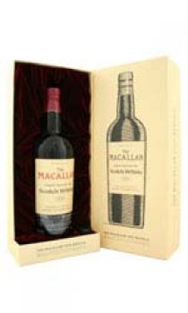 MACALLAN - Replica 1876