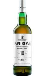 Laphroaig - 10 Year Old