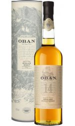 Oban - 14 Year Old