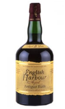 English Harbour - 5 Year Old