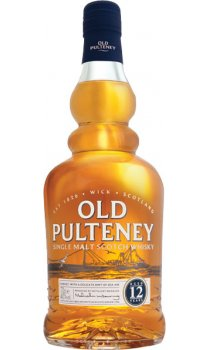 Old Pulteney - 12 Year Old