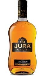 Jura - 10 Year Old Origin