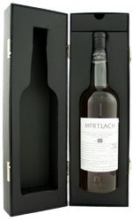 MORTLACH - 32 Year Old Distilled 1971