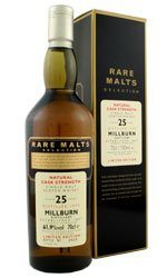 MILLBURN - 25 Year Old