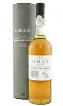 OBAN - 32 Year Old