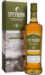 Speyburn - 10 Year Old