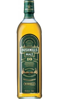 Bushmills - 10 Year Old
