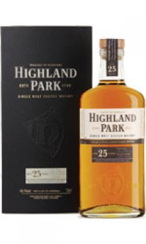 HIGHLAND PARK - 25 Year Old