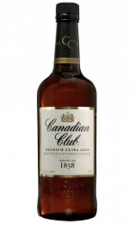 Canadian Club - 6 Year Old