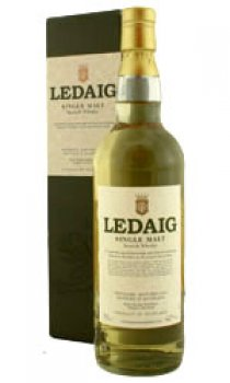 Ledaig - 4 Year Old