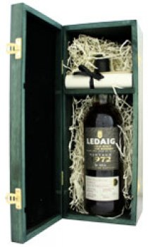 LEDAIG - Distilled 1972 Ltd Edition