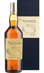 Talisker - 25 Year Old 2011
