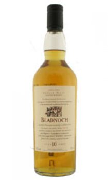 Bladnoch - 10 Year Old