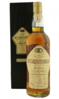 AUCHENTOSHAN - 21 Year Old