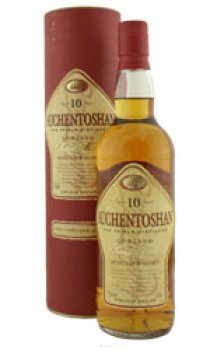 AUCHENTOSHAN - 10 Year Old