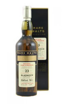 BLADNOCH - 23 Year Old 'Distilled 1977'