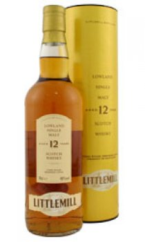 LITTLEMILL - 12 Year Old