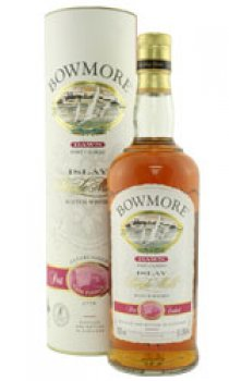 BOWMORE - Port Wood Finish