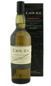 CAOL ILA - Cask Strength