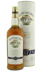 BOWMORE - 17 Year Old