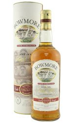 BOWMORE - Cask Strength