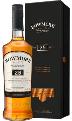 Bowmore - 25 Year Old Small Batch Release