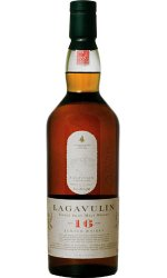 Lagavulin - 16 Year Old