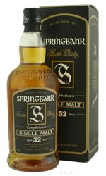 SPRINGBANK - 32 Year Old