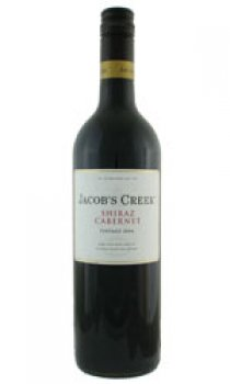 JACOBS CREEK - Shiraz Cabernet 2006