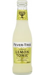 Fever Tree - Sicilian Bitter Lemon Tonic