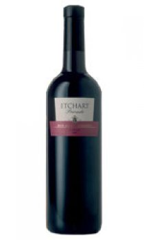 ETCHART PRIVADO - Syrah 2002