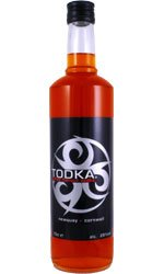 Todka - Toffee Vodka