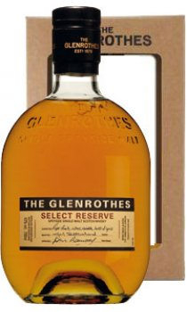 Glenrothes - Select Reserve