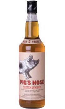 Pigs Nose