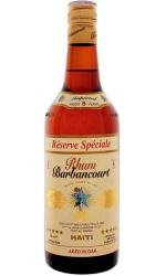 Barbancourt - 8 Year Old Reserve Speciale