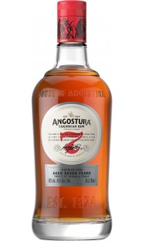 Angostura - 7 Year Old