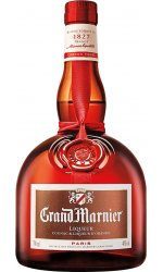 Grand Marnier - Cordon Rouge