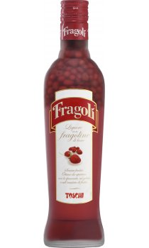 Toschi - Fragoli (Wild Strawberry)